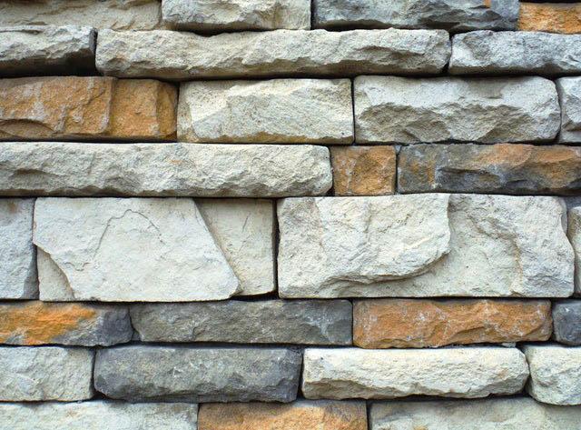 Лепене на камък